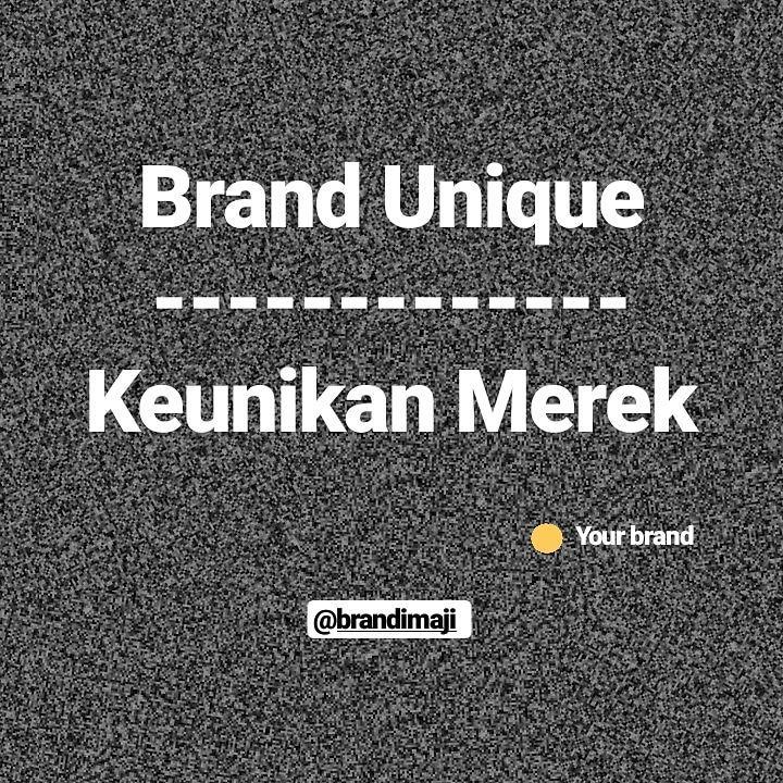 Internet Branding. Pentingkah untuk suatu bisnis baru?