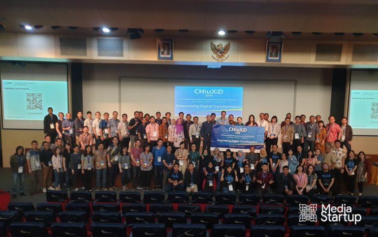 CHIuXiD 2019 – Jakarta, Binus University