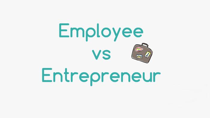 Enak Menjadi Pengusaha Atau Karyawan?