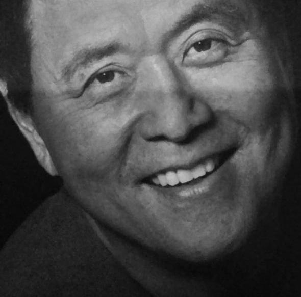 Nasehat Robert T. Kiyosaki